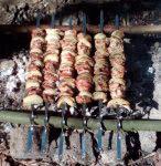 Вірменський рецепт шашлику