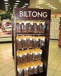 Білтонг - в'ялене м'ясо по-південноафриканськи
