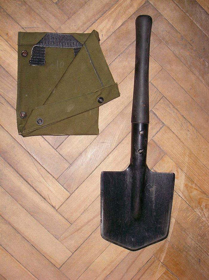 МПЛ-50 з чохлом