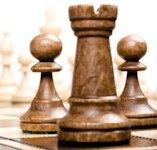 Як грати в піддавки шахами