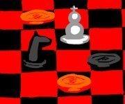 Як грати в шашки шахами