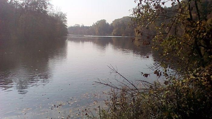 На річку Рось