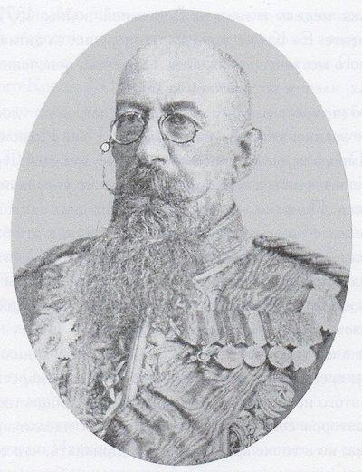 Іван Іраклійович Куріс