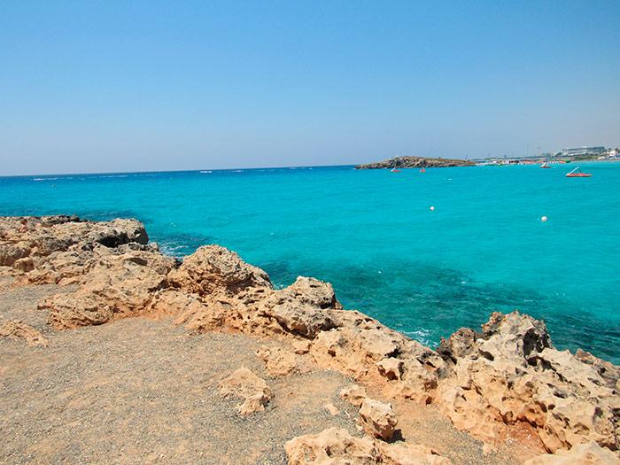 Незвичні краєвиди Кіпру – екскурсія для допитливих