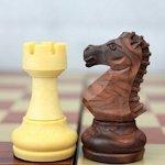 Пасьянси на шаховій дошці