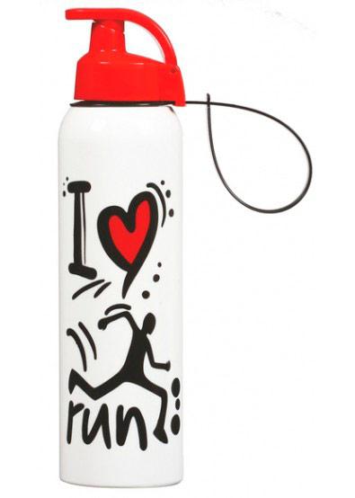 Пляшка для води – об'єм 0,7 літра
