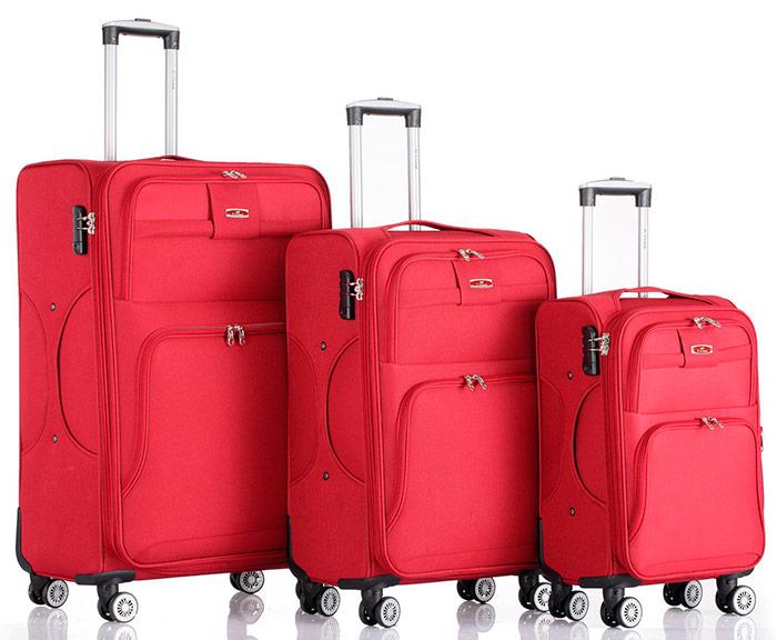 Такі валізи найважче пошкодити