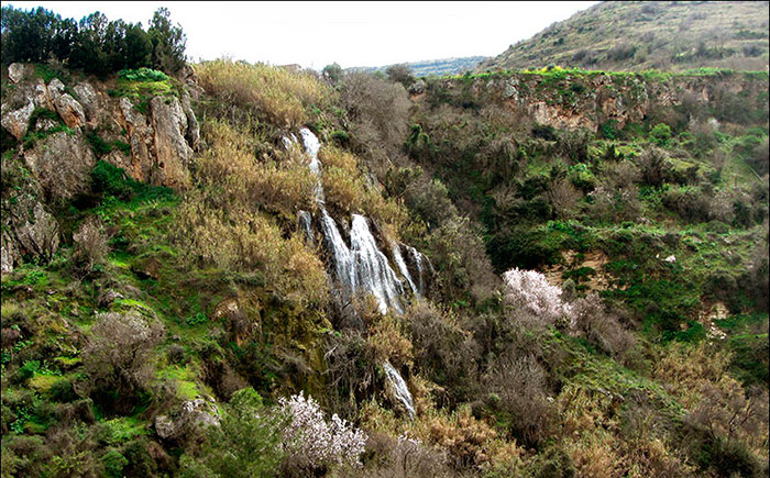 Водоспад Парадісон