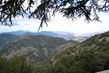 Знайомство з горами Кіпру