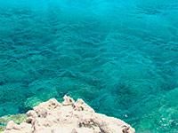 Знайомство з морем Кіпру