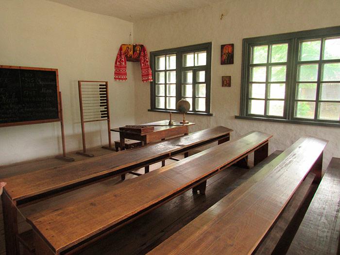 Учнівський клас