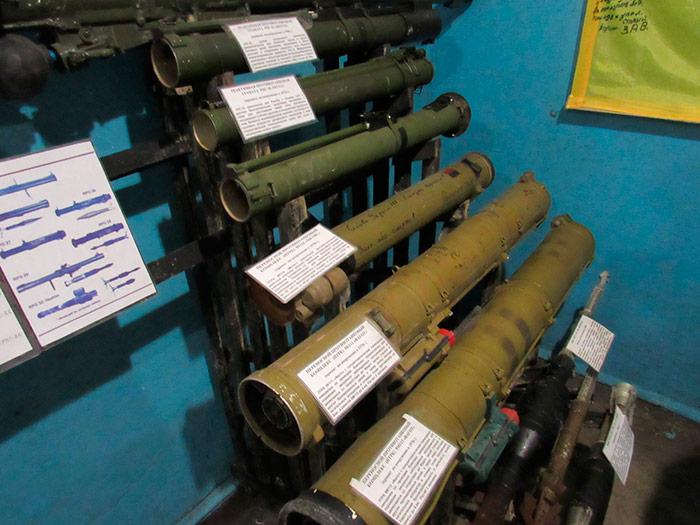 Сучасна зброя