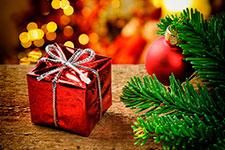 Вітання з Новим 2020 Роком та Різдвом Христовим