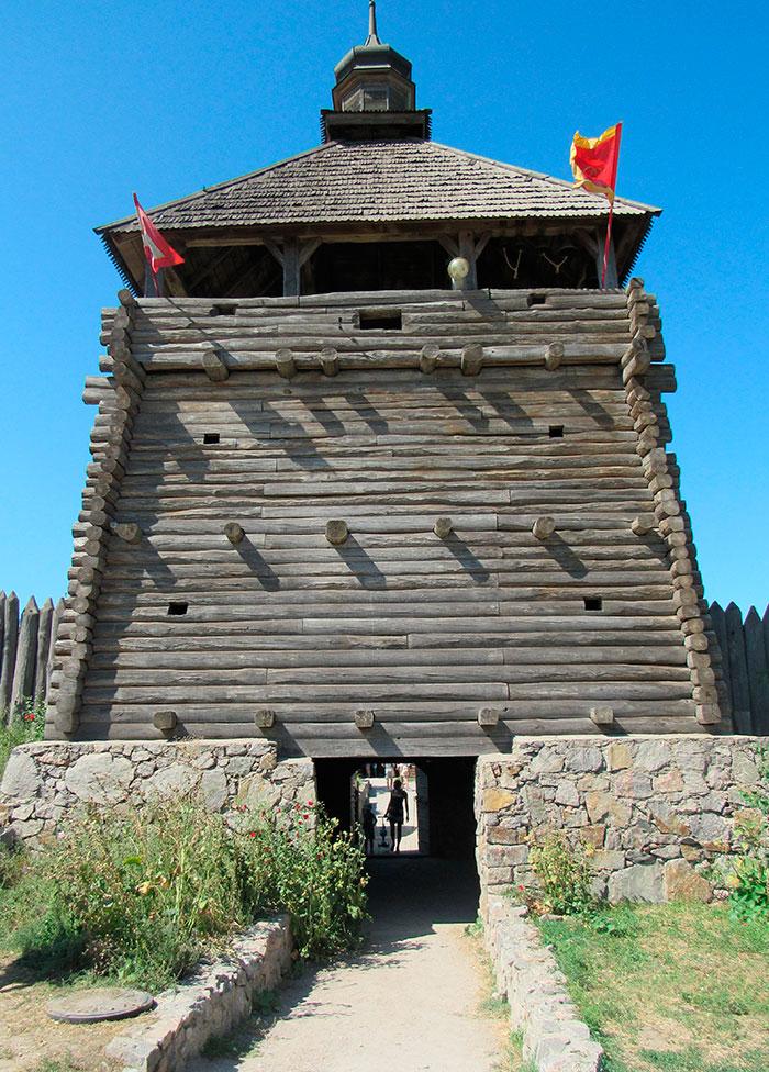 Вежа-дзвіниця