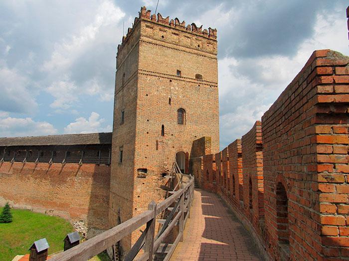 Стирова вежа