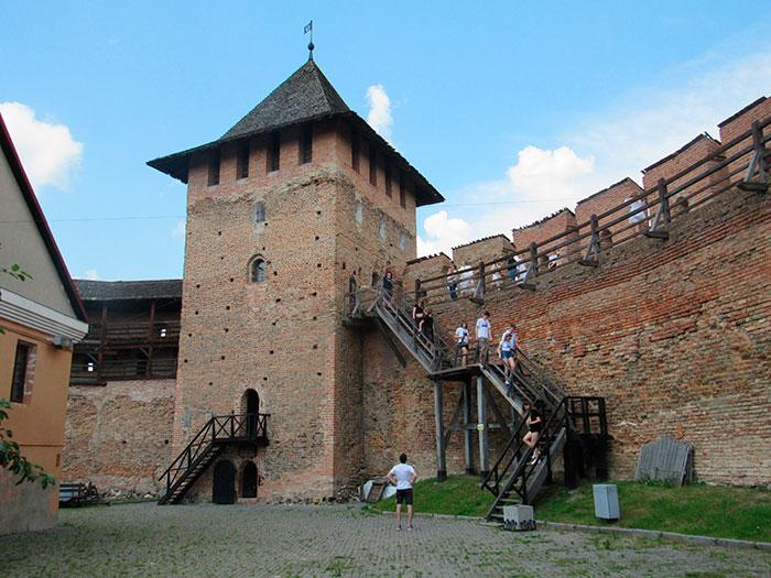 Владича вежа
