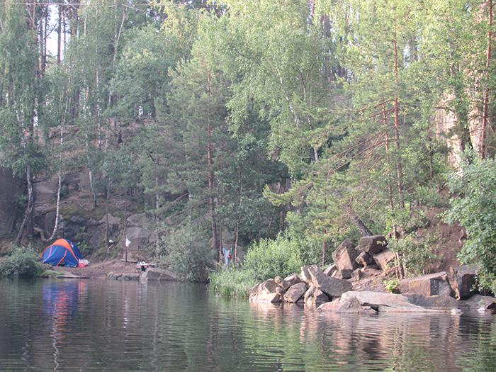 Природні стихії– вода, дерево, камінь