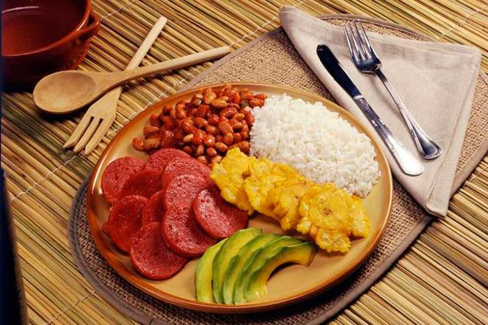 Домініканська страва