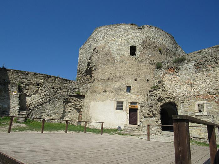 Денна башта