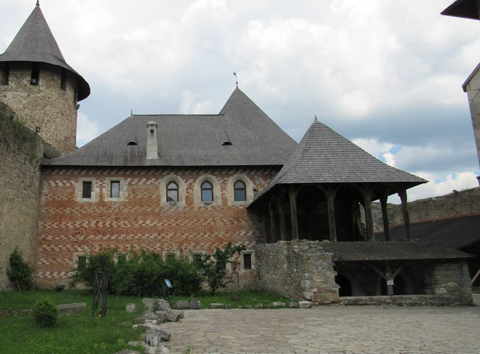 Комендантський палац