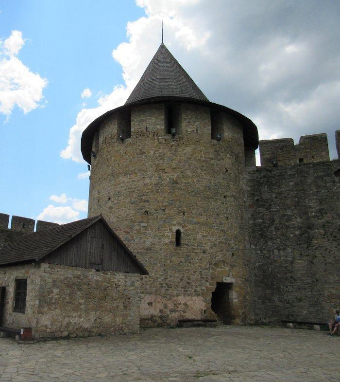 Ковальська башта