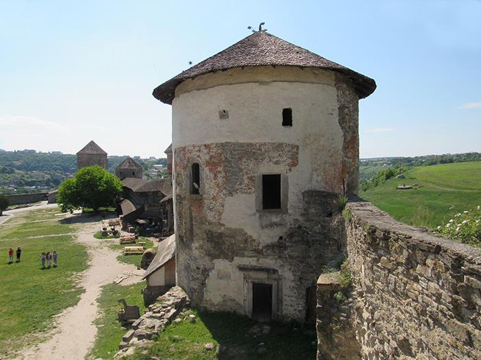 Ласька башта
