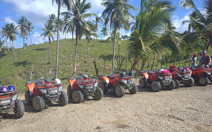 Новий транспорт до пляжу Лімон