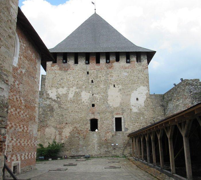 Північна башта