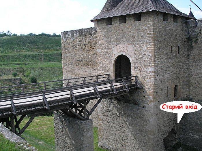 В'їзна башта